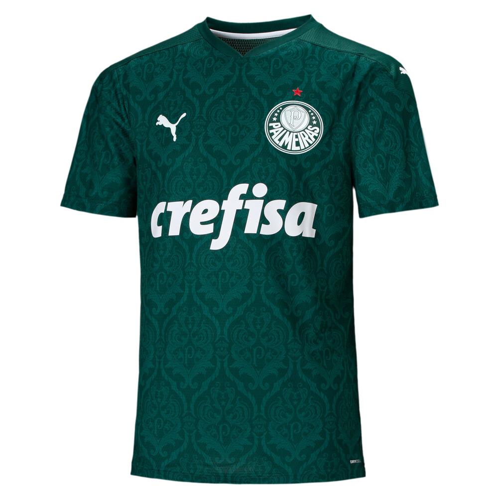 Image PUMA Camisa Palmeiras I Masculina #1