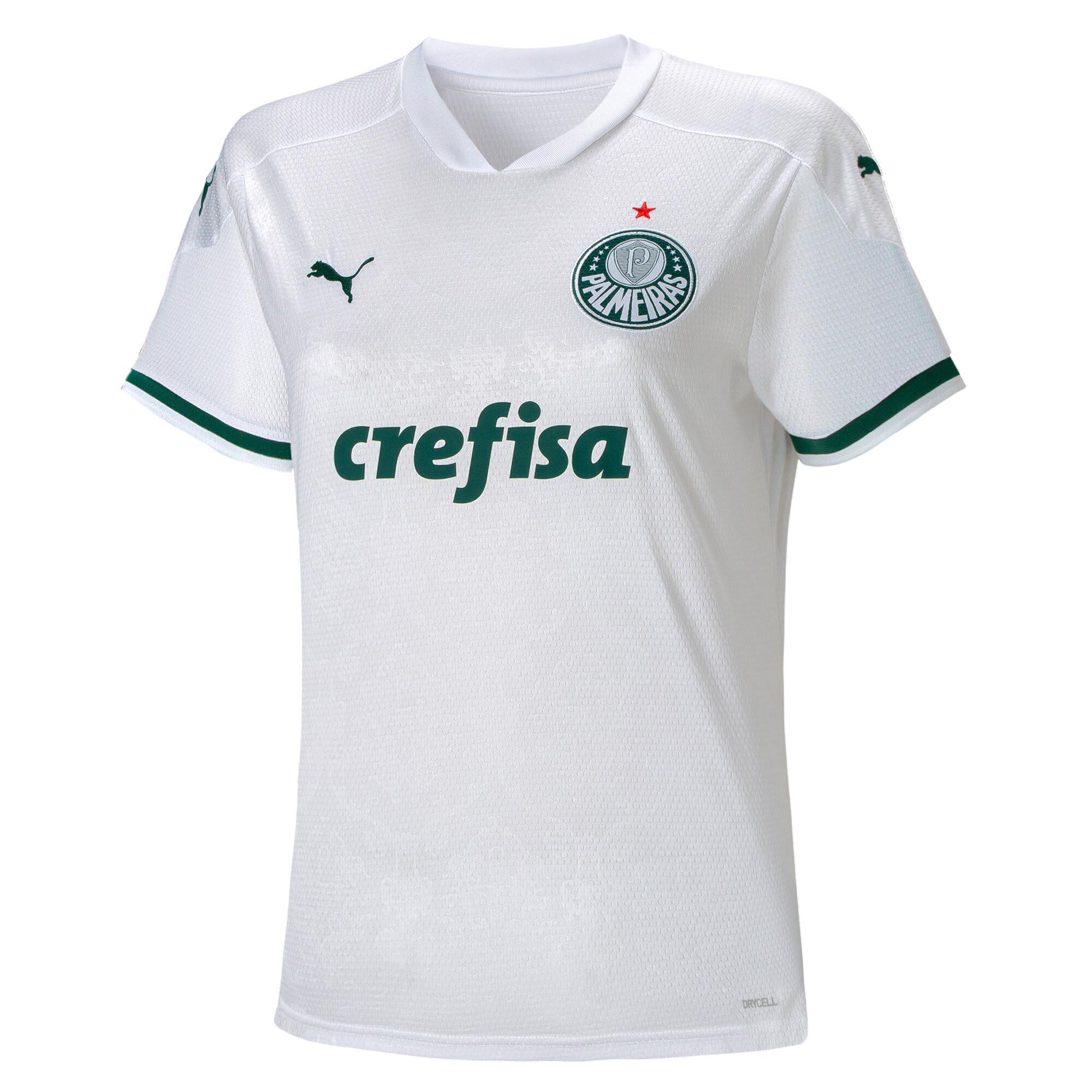 Un evento fractura técnico  Palmeiras | Home, Away, Third, Treino e Viagem, Linha Torcedor e Mais | PUMA
