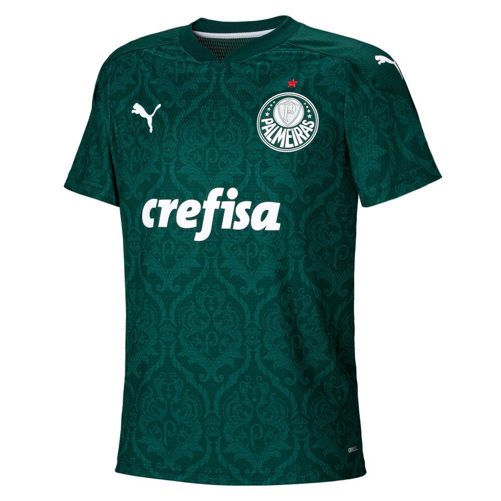 Image PUMA Camisa Palmeiras I Kids #1