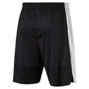 Thumbnail 2 of Austria Shorts, black-white, medium