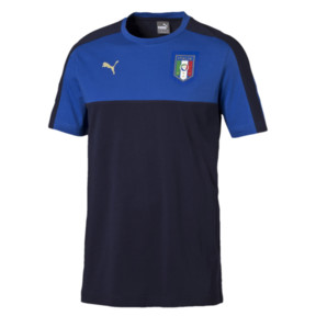 7da1c1a6e20 Italia 2006-2016 TRIBUTE Badge T-Shirt
