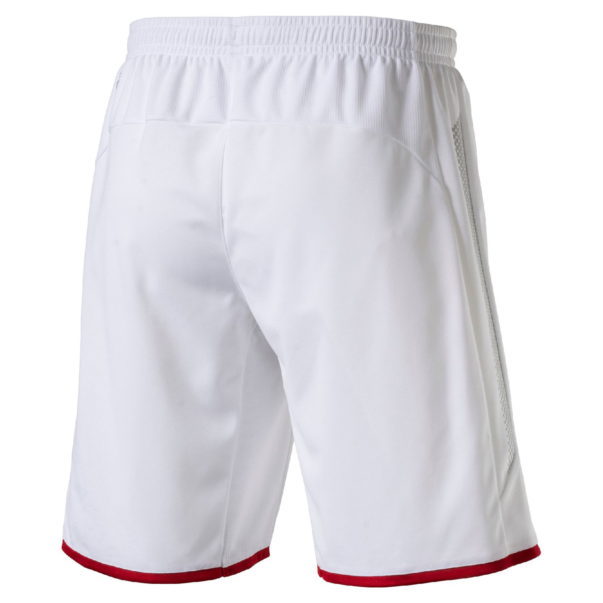 Image Puma Arsenal Replica Shorts #5