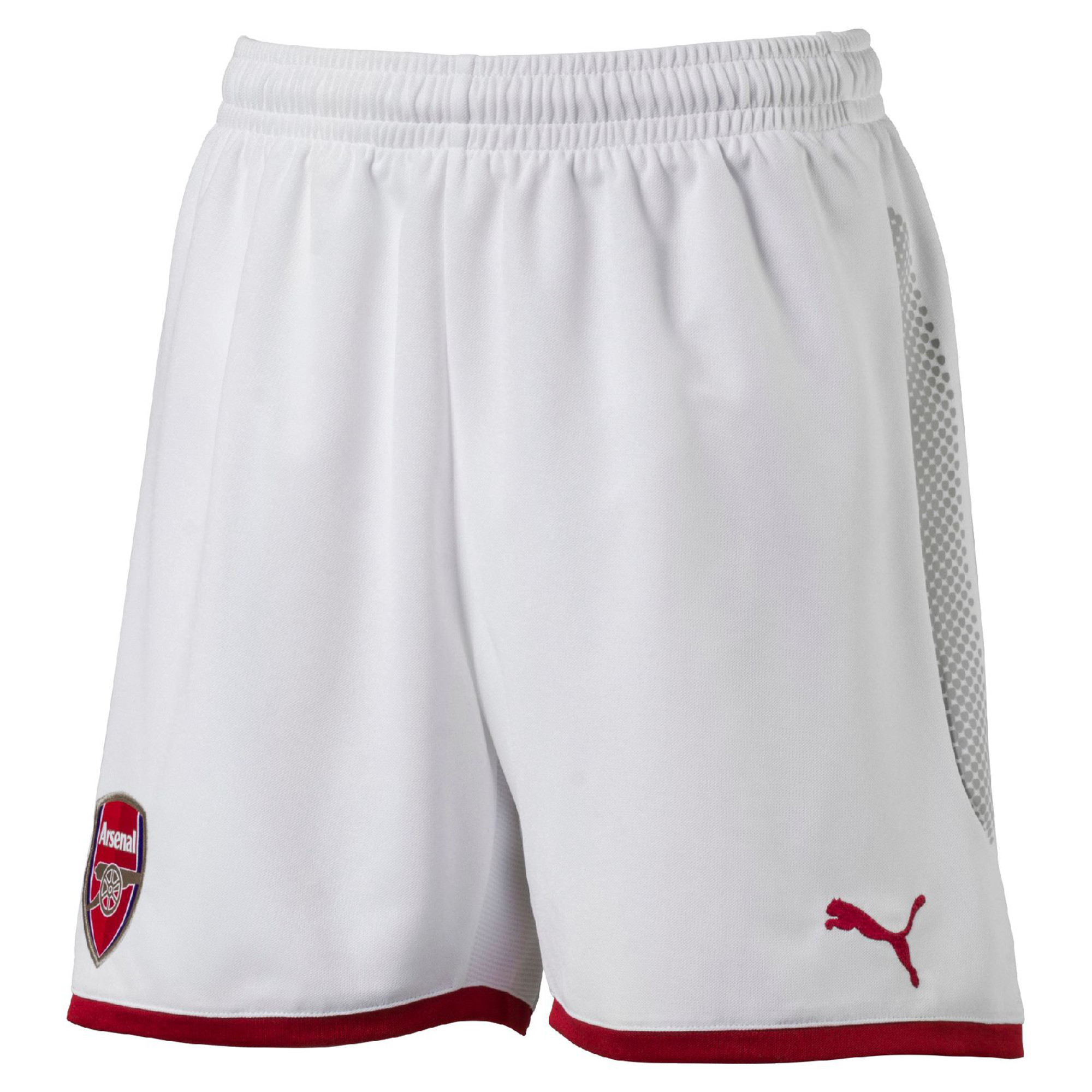 Image Puma Arsenal Kids Replica Shorts #1
