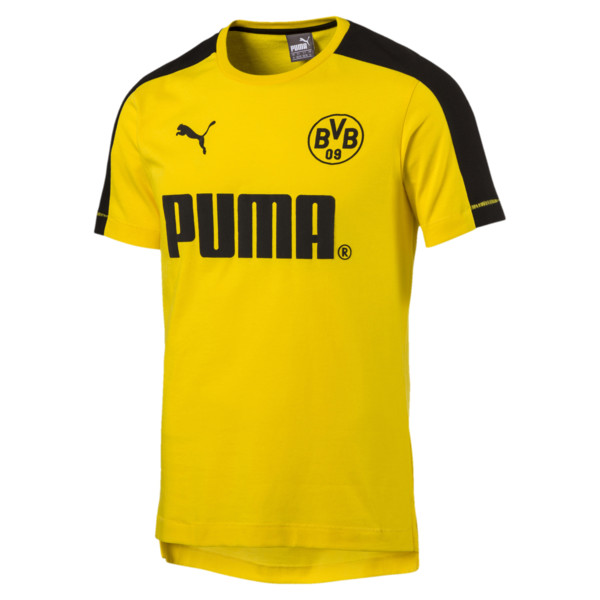 quality design 92b1e 0522d BVB PUMA T-Shirt | PUMA Shoes | PUMA Switzerland
