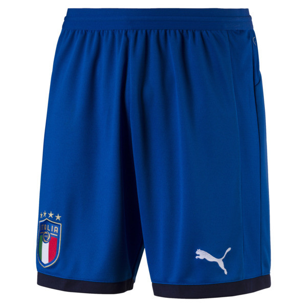 Shorts Italia Replica, Team Power Blue, grande