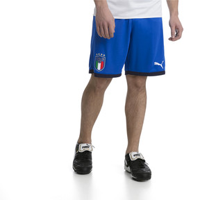 Imagen en miniatura 1 de Shorts Italia Replica, Team Power Blue, mediana