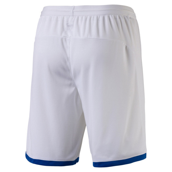 Short Italia Replica, Puma White, large