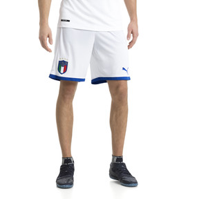 Thumbnail 1 of Short Italia Replica, Puma White, medium
