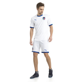 Thumbnail 3 of Short Italia Replica, Puma White, medium
