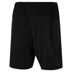 Thumbnail 3 of Italia Replica Shorts, Puma Black, medium