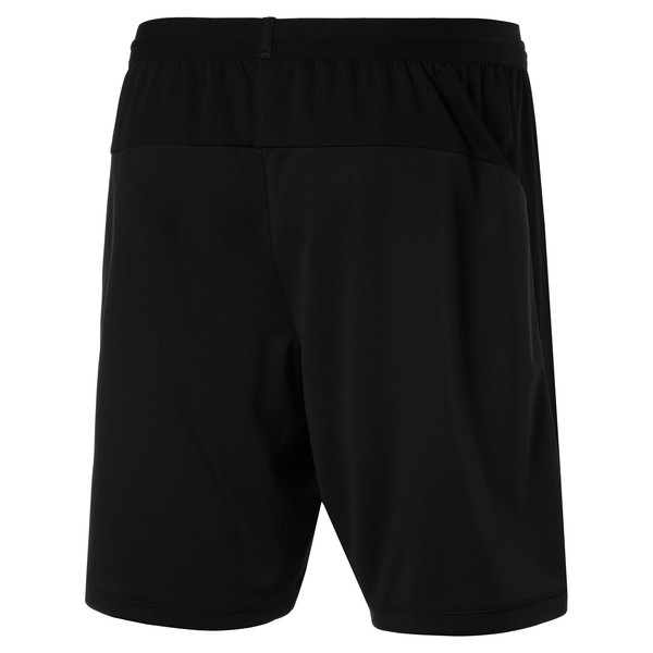 Italia Replica Shorts, Puma Black, large