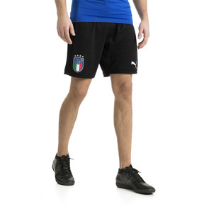 Thumbnail 1 of Italia Replica Shorts, Puma Black, medium