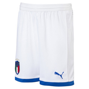 Thumbnail 1 of Italia Kids' Shorts, Puma White-AWAY, medium