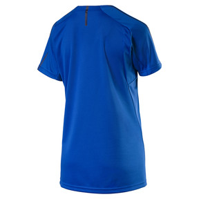 Thumbnail 4 of Italia Women's Training Jersey, Team Power Blue-Puma WHite, medium