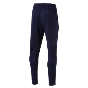 Thumbnail 4 of Italia Training Pants Zipped Pockets, Peacoat, medium