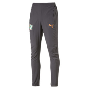 Ivory Coast Men's Woven Training Pants