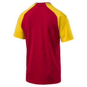 Thumbnail 5 of Ghana Home Replica Jersey, Chili Pepper-Dandelion, medium