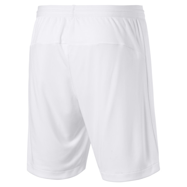 Schweiz Replica Shorts, Puma White, large