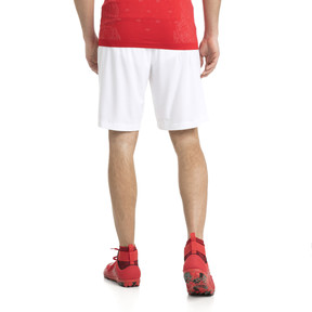 Thumbnail 2 of Schweiz Replica Shorts, Puma White, medium