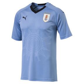 Uruguay Home Replica Jersey
