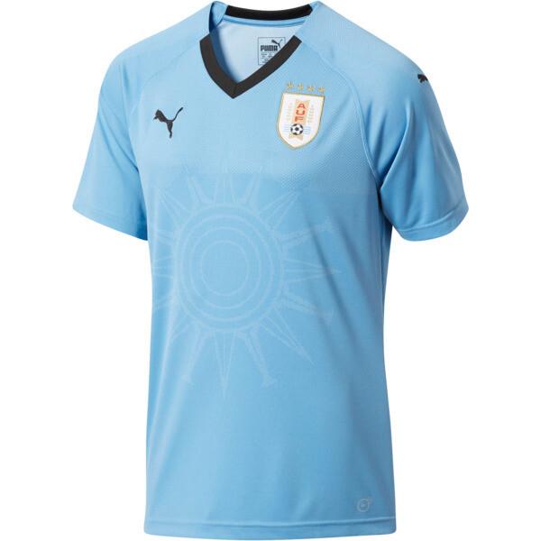 566be411812 Uruguay Home Replica Jersey