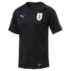 Uruguay Men's Training Jersey