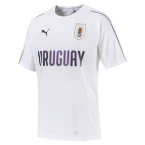 Thumbnail 1 of Uruguay Men's Training Jersey, 12, medium