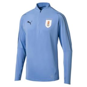 Uruguay Herren Trainingsoberteil