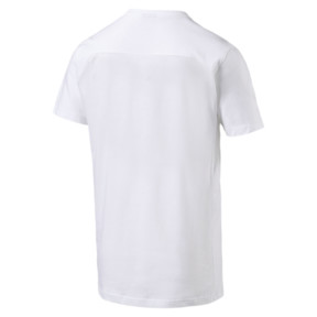 Thumbnail 4 of FIGC Men's Tee, Puma White, medium