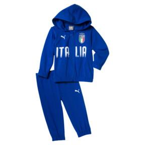 Imagen en miniatura 1 de Italia Baby Jogger Set, Team Power Blue, mediana