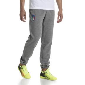 Thumbnail 2 of Pantalon de survêtement Italia pour homme, Medium Gray Heather, medium