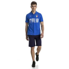 Thumbnail 5 of Short FIGC Italia Bermuda pour homme, Peacoat, medium