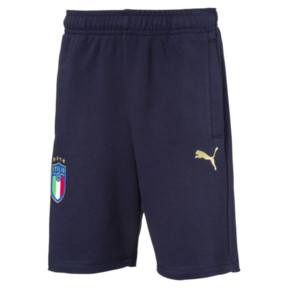 Italia Kids' Fan Bermudas