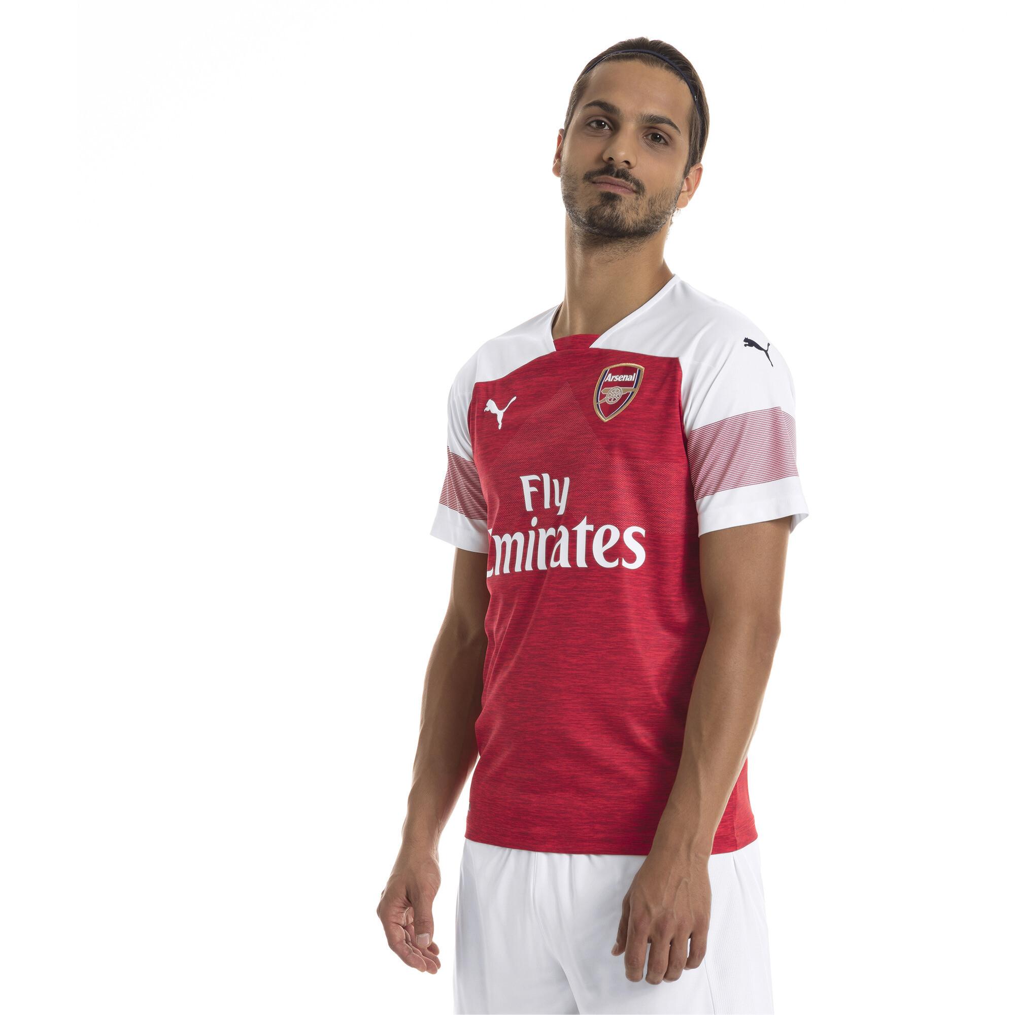 1aeca2030 Arsenal Soccer