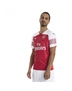 Image Puma AFC Home Men's Short Sleeve Shirt