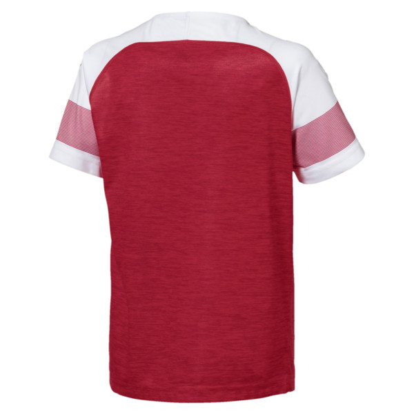 AFC Kids' Home Replica Jersey, 12, large
