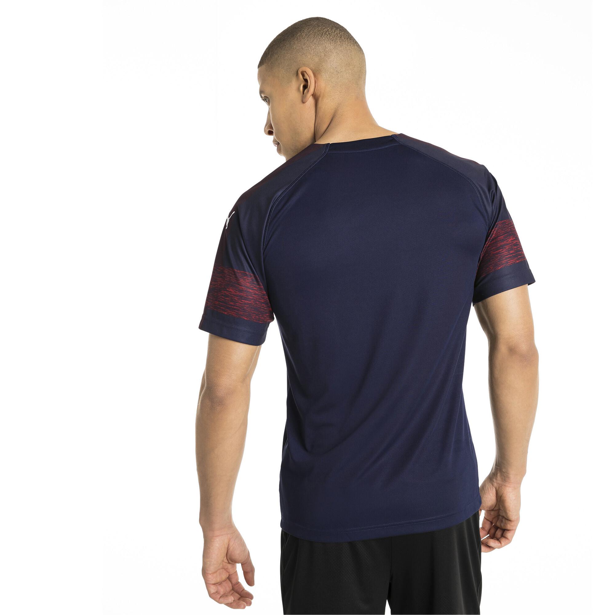 Camiseta de manga corta del uniforme alternativo del AFC para hombre