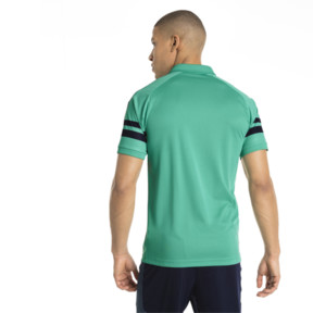 Thumbnail 2 of AFC Third Men's Short Sleeve Jersey, Biscay Green-Peacoat, medium