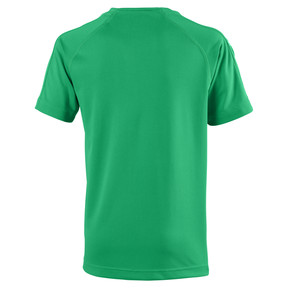 Thumbnail 2 of AFC Kids' Goalkeeper Replica Jersey, Bright Green, medium