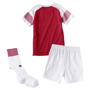 Thumbnail 2 of AFC Kids' Home Minikit, Chili-White-Chili Pepper, medium