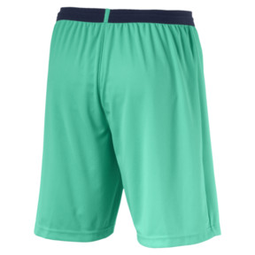 Thumbnail 5 of AFC Men's Replica Shorts, Biscay Green-Peacoat, medium