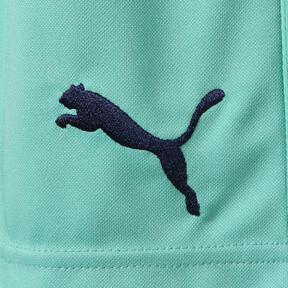 Thumbnail 3 of ARSENAL レプリカショーツ, Biscay Green-Peacoat, medium-JPN
