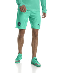 Thumbnail 1 of AFC Men's Replica Shorts, Biscay Green-Peacoat, medium