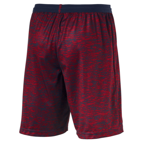 Shorts de hombre AFC Replica, -Peacoat-High Risk Red, grande