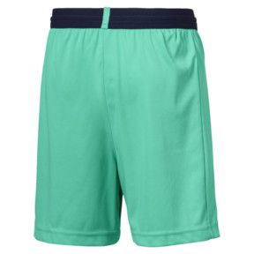 Thumbnail 2 of AFC Kids' Replica Shorts, Biscay Green-Peacoat, medium