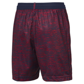 Thumbnail 2 of AFC Kids' Replica Shorts, -Peacoat-High Risk Red, medium