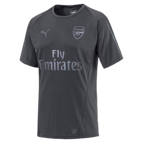 Thumbnail 1 of AFC Men's Training Jersey, Iron Gate, medium