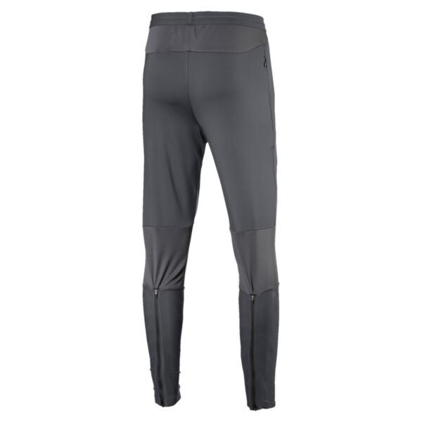 AFC Men's Pro Training Pants, Iron Gate, large