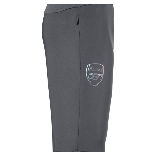 AFC Men's Pro Training Pants, Iron Gate, large