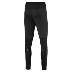 Thumbnail 2 of AFC Men's Pro Training Pants, Puma Black, medium